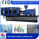 HTW250PET best selling products professional pet preform injection molding machine price
