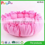 Partypro 2015 Wholesale Best Quality Hot Sell Pet Supply Warm Bed For Large Dog