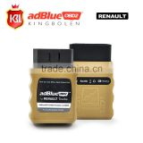 10pc/Lot Wholesale AdBlueOBD2 for RENAULT Trucks adBlue/DEF and NOx Emulator via OBD2 without Diesel Exhaust Fluid