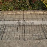 dog cage folding indoor large cage welded rabbit cages