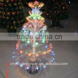 beautiful LED simulation Xmas tree
