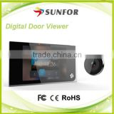 sell online high definition bird singing doorbell