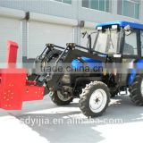 CE cetificatecd factory supply good quality snow blower for agriculture