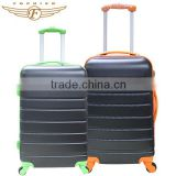 Wholesale Trendy Spinner Wheels Trolley Travel ABS Luggage                                                                         Quality Choice