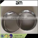 stainless steel wire mesh test sieves 50 150 200 400 500 micron mesh