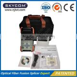 Optical Time Domain Reflector Meter 1310/1550nm High Quality Fiber Optic OTDR with visual fault