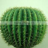 Artificial cactus ball