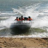 5918 fiberglass military boats patrol for sale