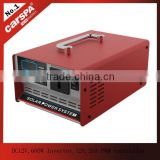 "2016 ""NEW"" 600W inverter with solar charge controller(solar inverter),Zhejiang CARSPA New Energy off-grid power system"