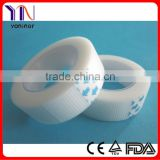 Medical adhesive tapes PE transparent manufacturer CE FDA Certificated