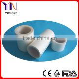 Surgical Adhesive Non-woven Paper Tape Plaster Micropore nitto CE FDA Certificated Manufacturer