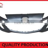 car front bumper used for MAZDA 3 front bumper                                                                                                         Supplier's Choice