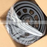 Hot selling stainless steel wheel rims for cars