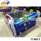 China Crazy Selling fishing shooting game machine with CE /Luxury fishing game machine for amusement