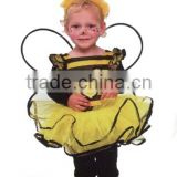 Lovely bee christmas costumes for kids