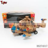 2013 popular battery operated toy plane