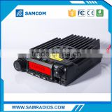 SAMCOM 50W/40W dual band 136-174&400-480Mhz car radio frequency AM-400UV with FCC/CE/ROHS approval