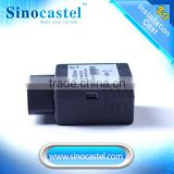 2G OBD black box gps dongle diagnostic tool support android and ios APP cheap price good quality