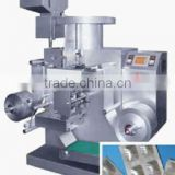 Mini Aluminium-Plastic Blister Packing Machine