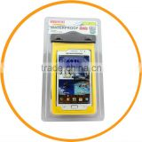 Sport Swiming New Waterproof Case for iPhone5 i9300 from Dailyetech CE ROHS IPX8 Certificate
