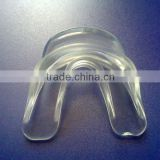 dental mouthguard, silicon dental tray, teeth whitening tray, teeth whitening mouth tray, tooth whitening mouth guard