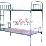 Metal Bunk Bed Steel Bunk Bed Iron Bunk Bed Dual-Layer