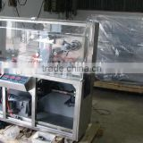 Mini semi-automatic ALU-PVC Blister Packing Machine
