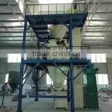 China professional factory price concrete masonry mortar production line ,concrete masonry mortar mixing equipment
