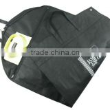 BSCI audit factory custom garment bags manufacturer/custom garment bag service/custom garment bags