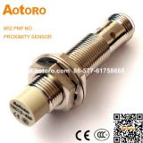 proximity sensor with connector TRC12-4DP PNP NO proximity switches quality guaranteed