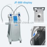 Inquiry about JF-800 cryoliolysis slimming machine for weight loss