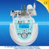 portable LED display facial care car beauty equipment CE approved factory direct selling