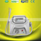 2016 newest hot sale painless 808 nm diode laser / good effect salon new products hot in motion laser hair removal