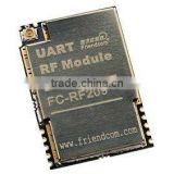 RS232 RF transceiver module