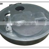 Carbon Steel manhole cover/tank truck manhole cover/fuel tank manhole covers
