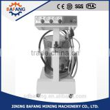 Electrostatic spray molding machine / powder coating machine / automatic painting machine