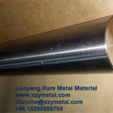 Pure Round Tungsten Rods With Polished Bright Surface