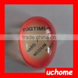 UCHOME Magic Color Changing Egg Timer Cook Thermometer Kitchen Gadgets