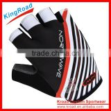 Professional Custom made high quality fashion half finger adults and kids cycling gloves bicycle