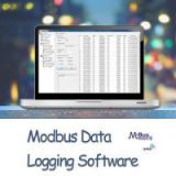 Modbus Data Logging Software