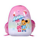 Pink SMJM Oval Shape ABS & PC Best Baby Backpack for Sale