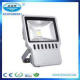 High Performance New Design RGB Outdoor LED Flood Lights 100W