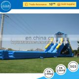 TOP Inflatables water slide,Crazy Slide, Inflatable City slide,Slip n slide for adult