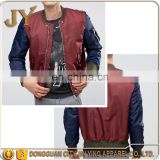 New Design Jacket for Men Winter Biker Jacket for Wholesales OEM Service Factory Custom Brand JY-002S