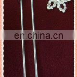 Wholesale cheap Crystal hair forks