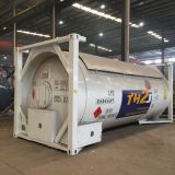 T50 LPG Container Tank, Liquefied Gas Container Tank