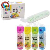 Fruit Drop Assorted Fruity Taste Pressed Candy