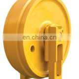 PC200-5 Excavator Undercarriage Parts Front Idler Assembly made in China