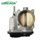 LOREADA NEW Fuel Injection Throttle Body Cardone 67-0012 FOR 05-17 Nissan Frontier 4.0 977-323 S20178