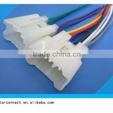 electric auto 2 pin 10 pin iso wire connector for toyota                                                                         Quality Choice